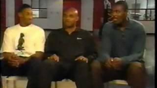 Houston Rockets - Superfriends