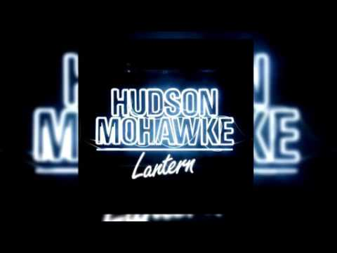 Hudson Mohawke -Brand New World.