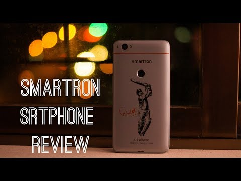 Smartron Srt.Phone Review After 30 Days!