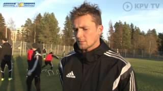 FC Honka - KPV la 17.10.2015 - Otteluennakko Joonas Myllymäki