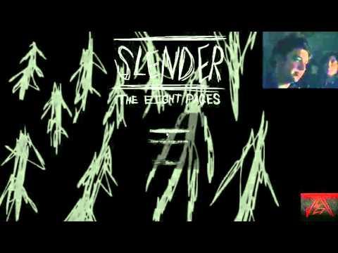 Slender: the eight
