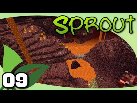 Sprout - Ep. 9: It's So Spooky!