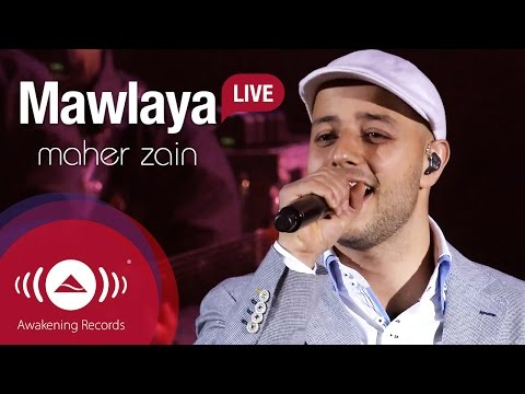 Maher Zain - Mawalaya | Awakening Live At The London Apollo