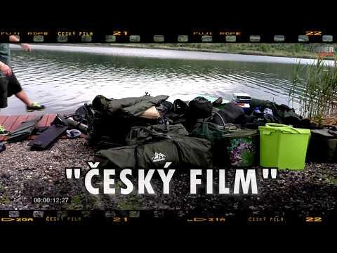 ČESKÝ FILM - Adder Carp Team