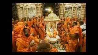 Pramukh Swami Avjo Re