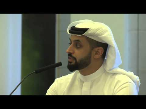 Ahmed Bin Sulayem, Executive Chairman, DMCC, Guest of Honour at Emirates NBD Global Business Series
