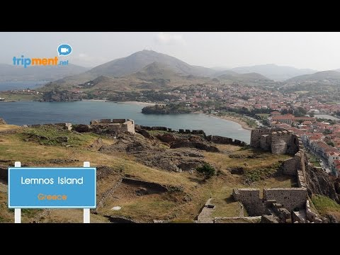 Lemnos island travel guide