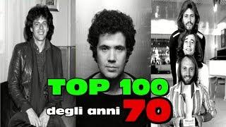 I 100 singoli più piazzati negli anni 70 (dal 5/12/69 al 20/1/80) by radiocorriere tv