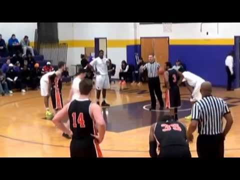 St. Catharine College Vs  GeorgeTown College (2015)