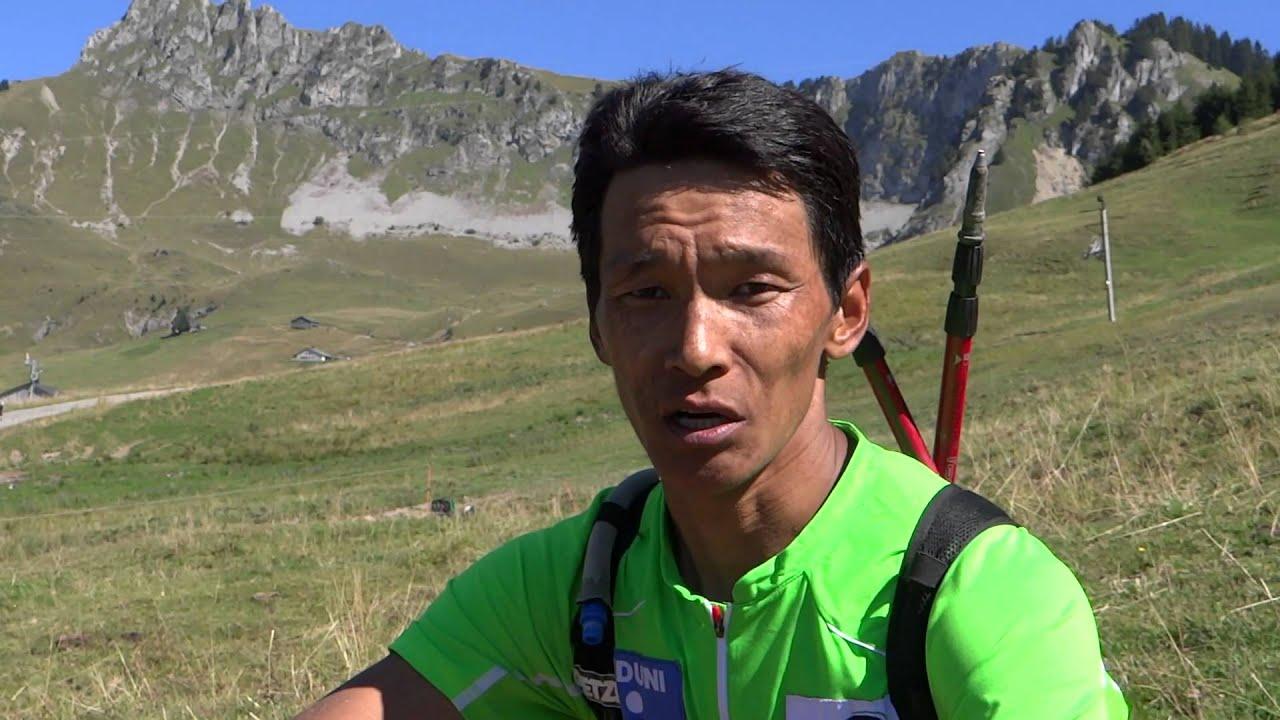 Le Matterhorn Ultraks selon Dawa Sherpa