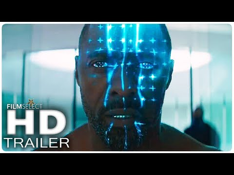 ALL SUPERBOWL MOVIE TRAILERS 2019