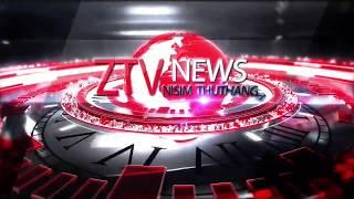 Gambar cover ZTV-NEWS: Covid19 tawhkisai Tulaitak leitung dinmun