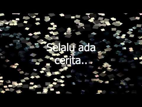 Utopia -  Hujan (lirik)
