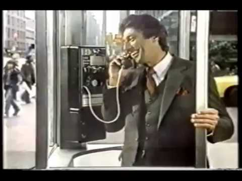 August 15, 1981 commercials