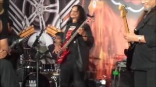 Deep Purple - Highway Star Guitar Solo By Omma Akira
