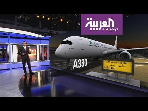 محاكاة هبوط طائرة جدة  - نشر قبل 50 دقيقة