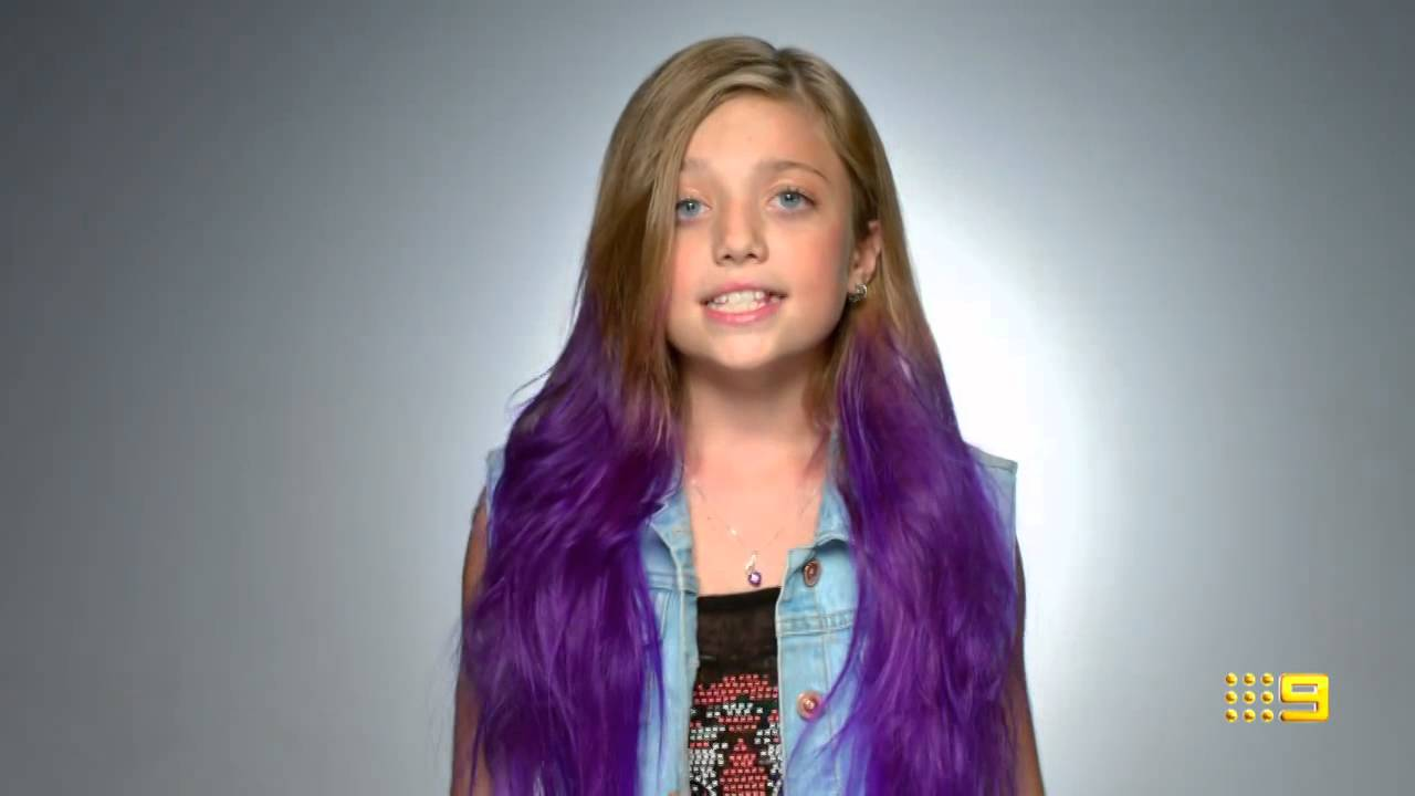 The Voice Kids Australia 2014 Promo