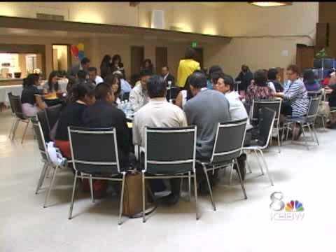 2010 Census Meeting In Salinas