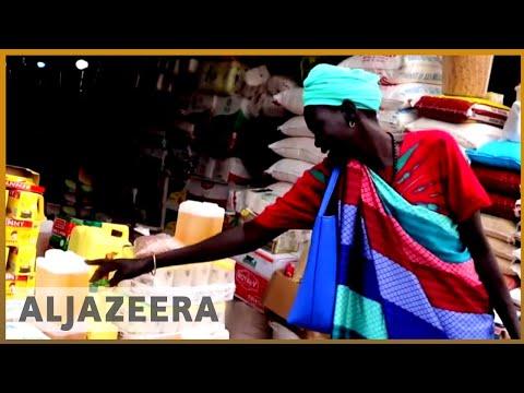 🇸🇸 South Sudan: Drought and war devastating economy | Al Jazeera English