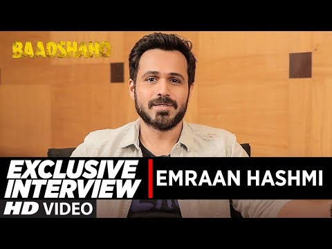 Thumbnail: Exclusive Interview with Emraan Hashmi | Baadshaho | T-Series