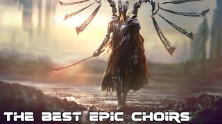 1Hour Epic Music Mix  The Best Epic Choirs of 2014