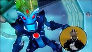 Ratchet & Clank 3 - Parte 3 - Español