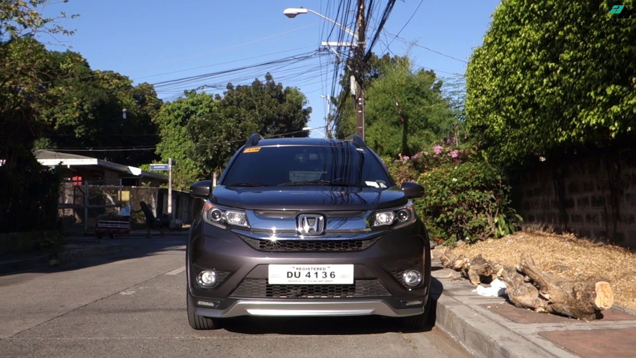 medium resolution of autobuyers alfred mendoza honda brv 1 5 v navi modulo car lend out