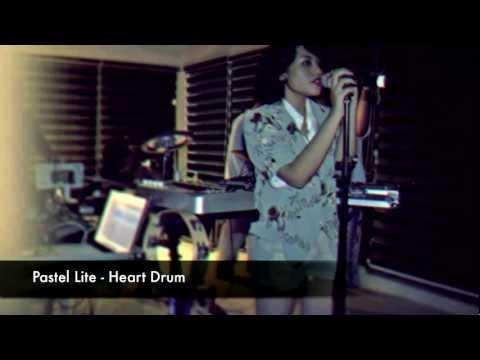 Pastel Lite - Heart Drum