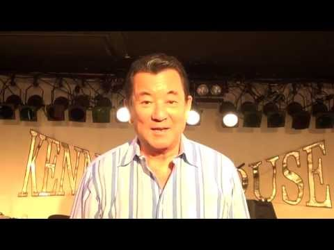 加山雄三さん 【スチャダラパー25周年コメント】