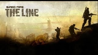 Spec Ops: The Line - PC Gameplay - Max Settings