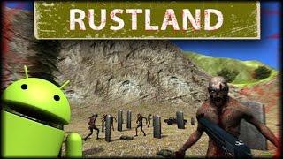 DESCARGA SURVIVAL COMO RUST PARA ANDROID -iOS - Rustland - Survival and Craft - Los Mejores Juegos