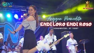 ENDI LORO ENDI ROSO - ANGGUN PRAMUDITA (Official Music Video) RAVI OFFICIAL
