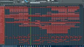 *FLP* Uplifting Trance Template Vol.7 - OUT - Supernatural (Original Mix)