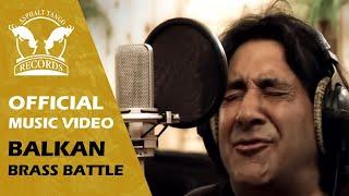 Fanfare Ciocarlia - Balkan Brass Battle - trailer 1 (album
