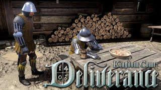 unser tag als wachmann 🎮 kingdom come deliverance 10