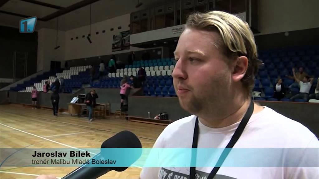 14961c8f3f0 Futsal  FC Malibu Mladá Boleslav - SK Indoss Plzeň - YouTube