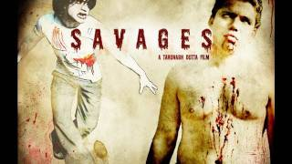Savages - Zombies Action-Horror Film (Eng subs)