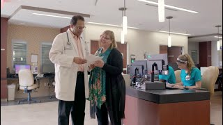 Physician Engagement at Cone Health