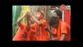 Ragad Ragad Ghoti Hai Bhang || Bum Bagad Karenge || Prem Mehra || New Kanwar Song #Ambeybhakti