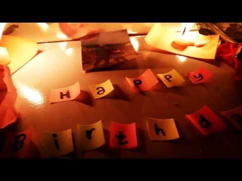 Untukmu Ibu, selamat ulang tahun Mah