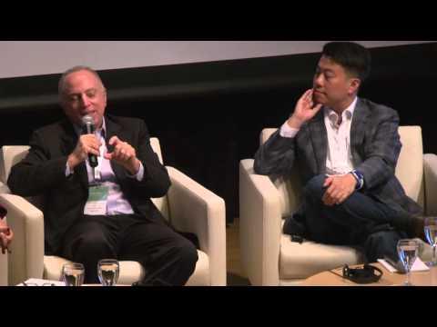 El caso de Israel y Korea - Venture Capital Forum Argentina
