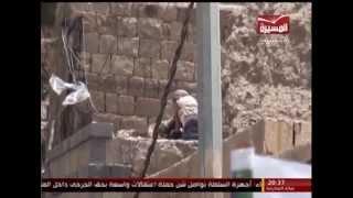 مجزرة الأمن القومي بحق شباب الثورة p4m