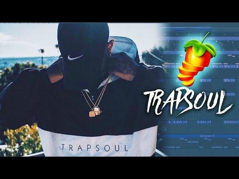 Trapsoul Beat Tutorial in FL Studio