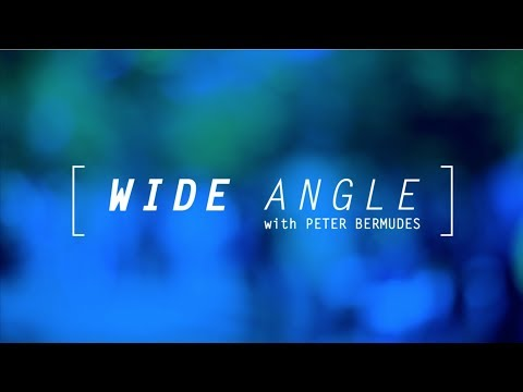Wide Angle: Episode 32 - Bereaved Israeli & Palestinian Families Confronting Middle East Violence