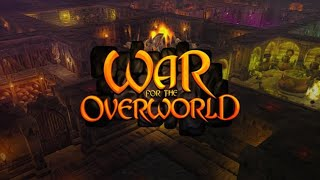 War for the Overworld # 3
