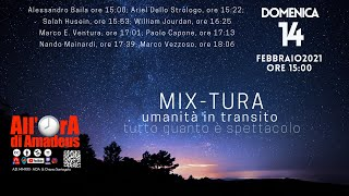 MIX-TURA VII - Umanità in Transito