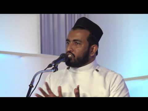 Gulf Orthodox Youth Conference (GOYC)-2016: Session 2