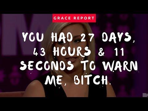 Mackenzie Claims Maci Bookout EXPLOITED Rhine on Teen Mom OG Reunion (part 1)