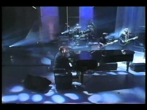 Elton John - Blessed (Live)