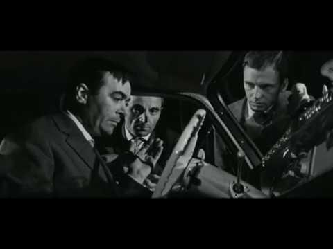 """Conosci il cambio? Jean-Louis Trintignant - clip da """"Un Appuntamento per Uccidere"""" by FilmClips"""